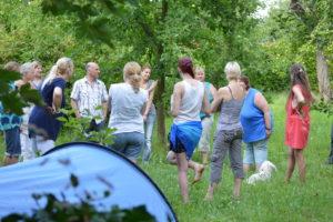 Kuby und Gasch Praxis für ganzheitliche Therapien Darmstadt
